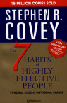 Covey, The Seven Habits of Highly Effective People